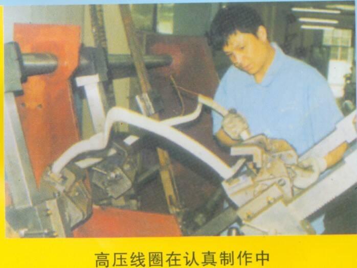 河南皇豫集团电机有限公司是目前中原地区规模最大的集电机生产、电机改造、电机维修于 一身的专业性厂家。河南皇豫集团电机有限公司的前身是新乡市皇豫高压电机修理有限公司。本厂始建于一九七零年,由当时任上海先锋电机厂高级技师的常建基先生所创建。河南皇豫集团电机有限公司在公司总裁常建基先生的带领下,本着艰苦创业,诚信为本的企业精神,经过全体员工的奋力拼搏,有了长远的发展和质的飞跃。由原先单一的维修逐步发展成为电机生产、改造、维修等多元化的综合性企业。 河南皇豫集团电机有限公司注册资金捌百万。公司实力雄厚,厂区占地面